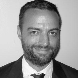 Headshot of Todd Tucker